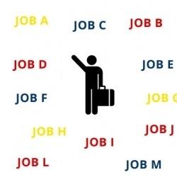Job advertising and recruitment
