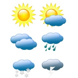 The weather 1